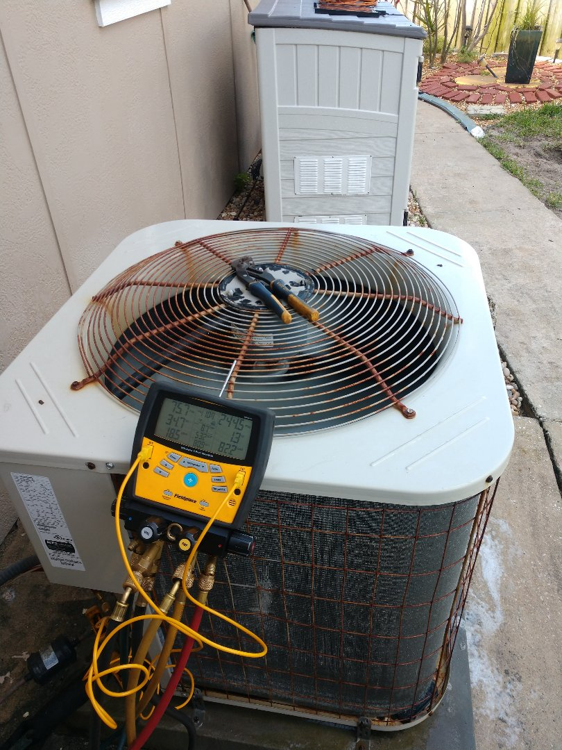 Have you had your AC checked yet this year? We're moving into summer and it's time to get your AC tune ups. Give us a call for fast, friendly HVAC service in Ormond Beach, FL!
