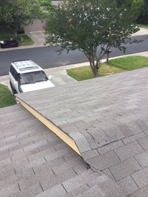 San Antonio, TX - Integrity Roofing & Siding recently installed a new roof in your local area of San Antonio. Need a roof? Be sure you call the Integrity Roofing & Siding team today!