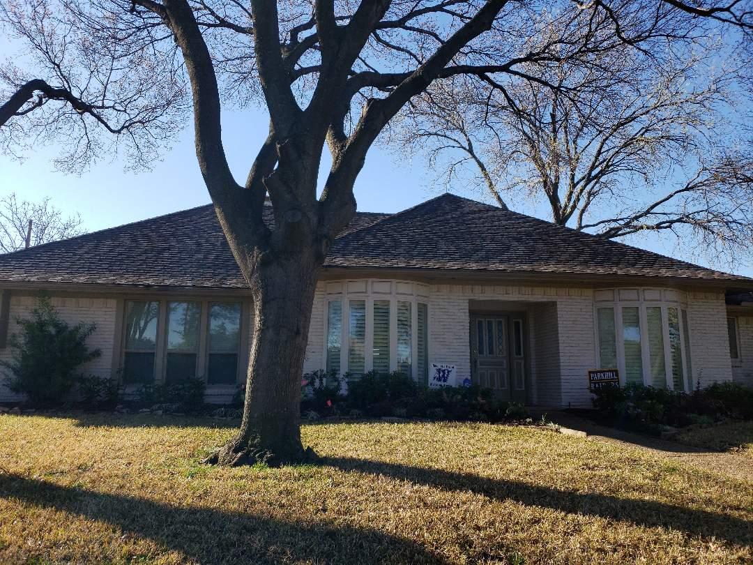 Dallas, TX - Free hail damage inspection