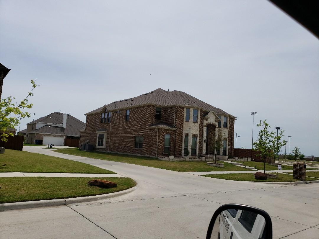 Frisco, TX - Hailhurts.com