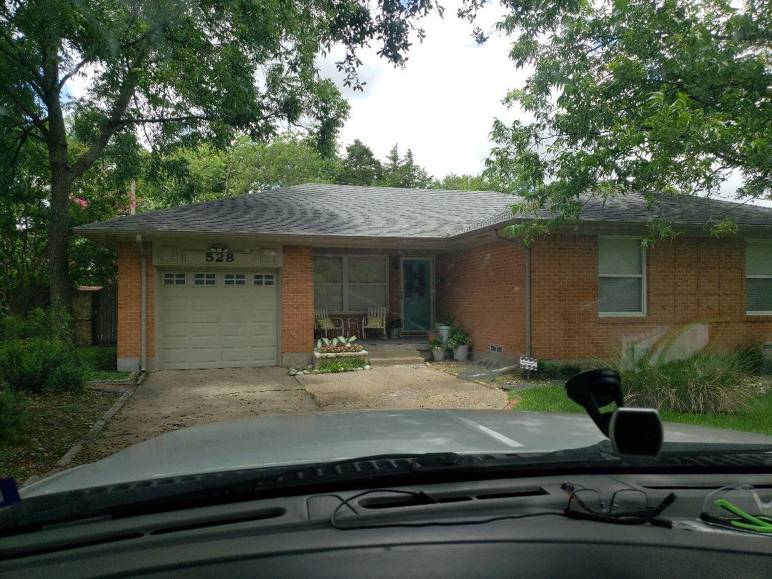 Richardson, TX - Free roof inspection