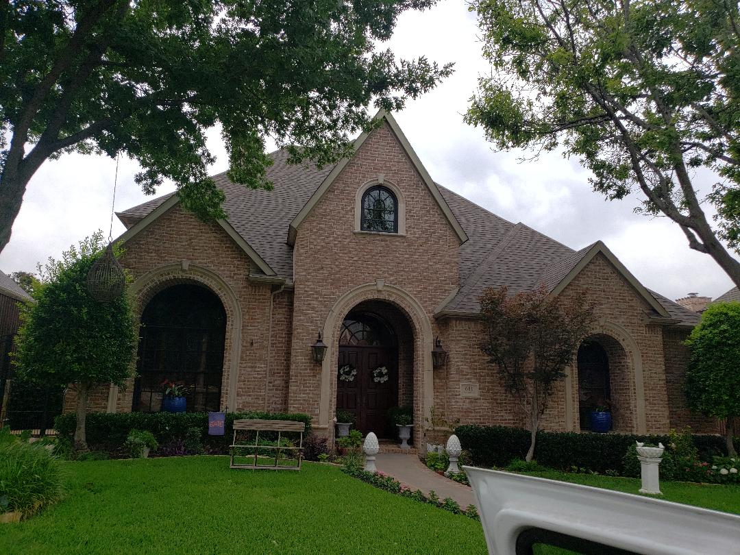 Coppell Tx Coxco Roofing Roof Restoration