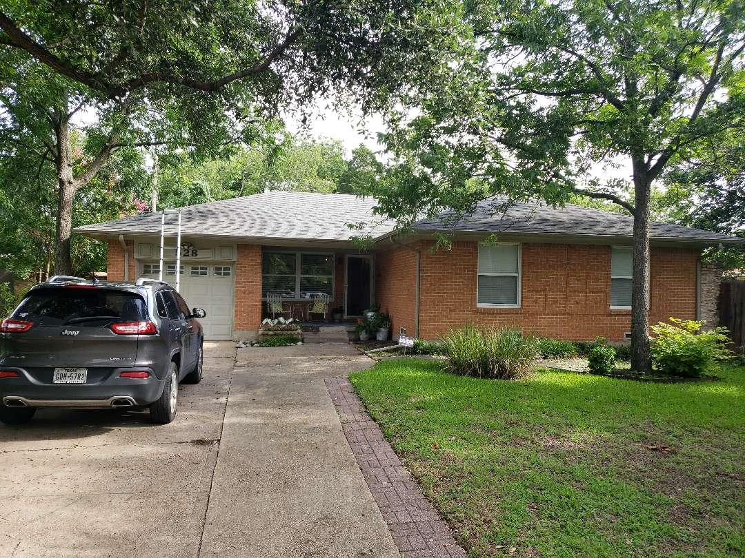 Richardson, TX - Insurance adjuster meeting