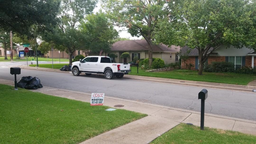 Dallas, TX - Insurance adjuster meeting