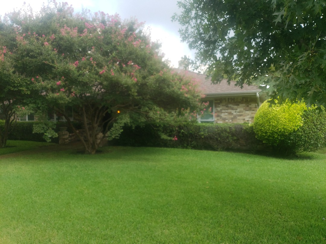 Dallas, TX - Free roof storm damage inspection