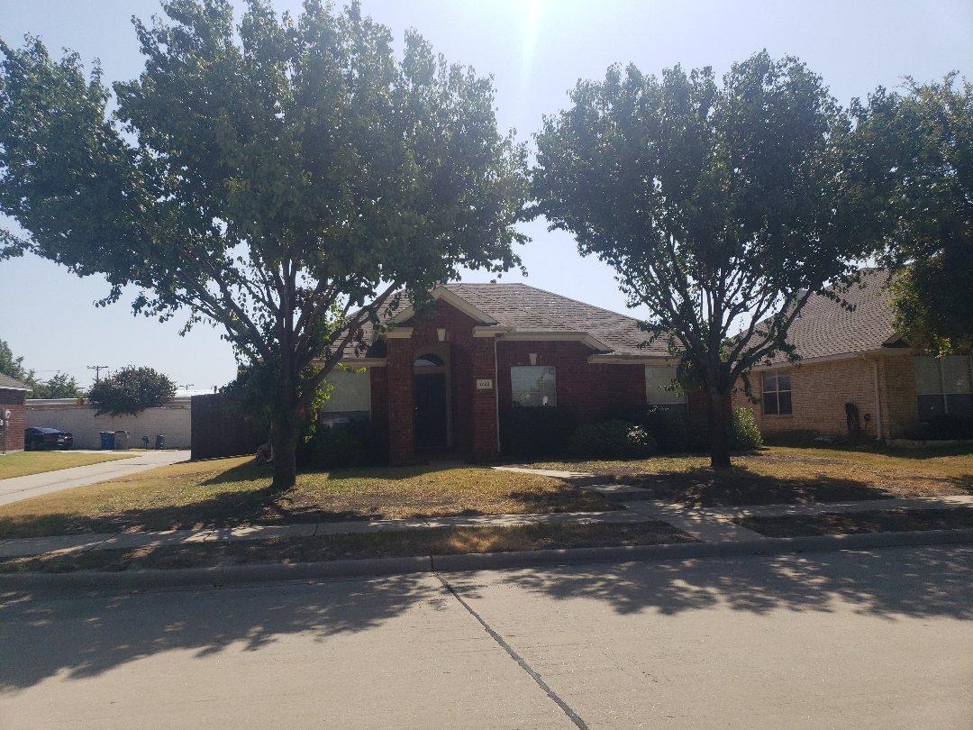 Allen, TX -