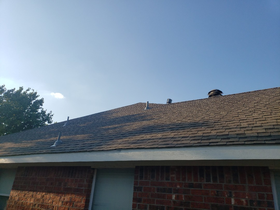 Allen, TX - Post installation quality control