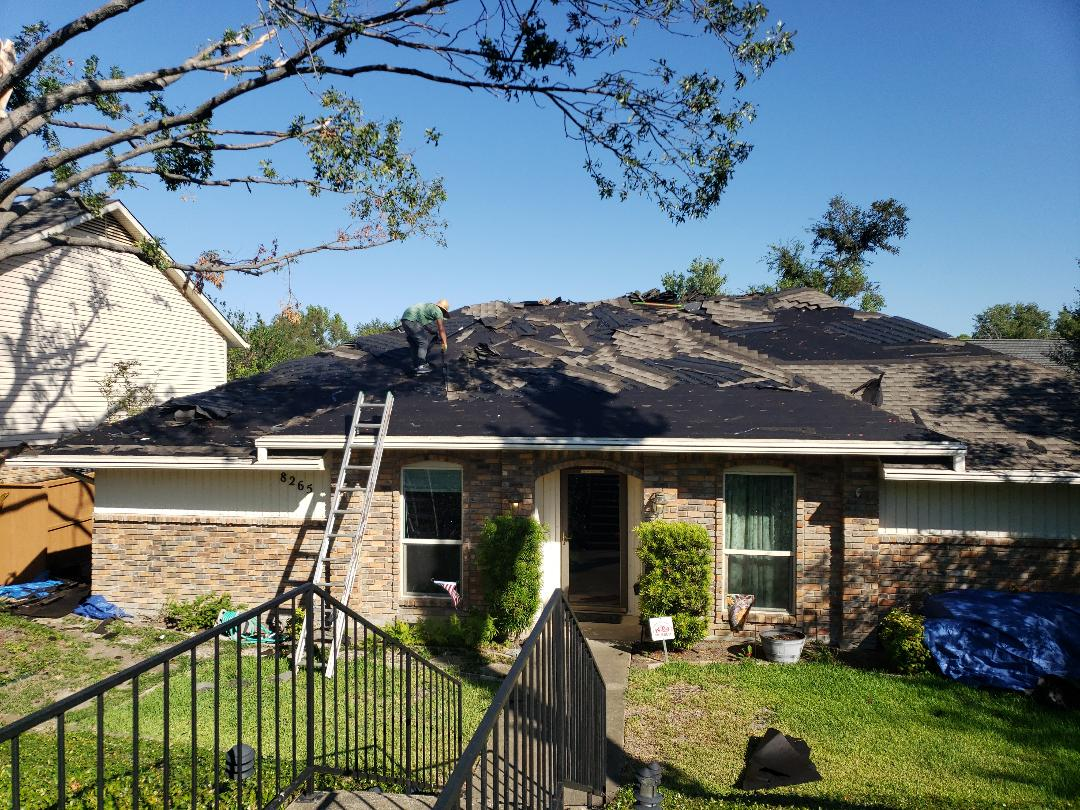 Dallas, TX - Expert :Roof installation