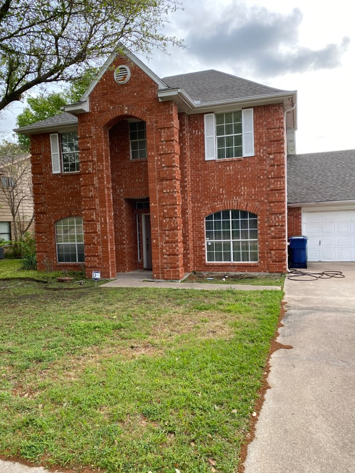 Garland, TX - Free roof inspection for possible hail damage