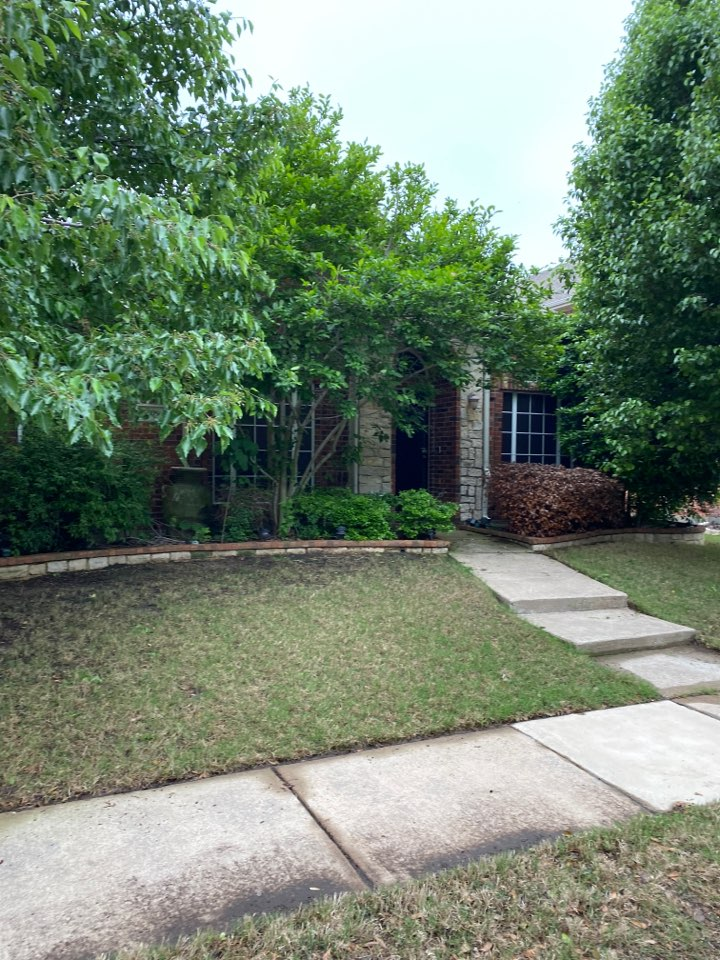 The Colony, TX - Free roof inspection possible wind and hail damage