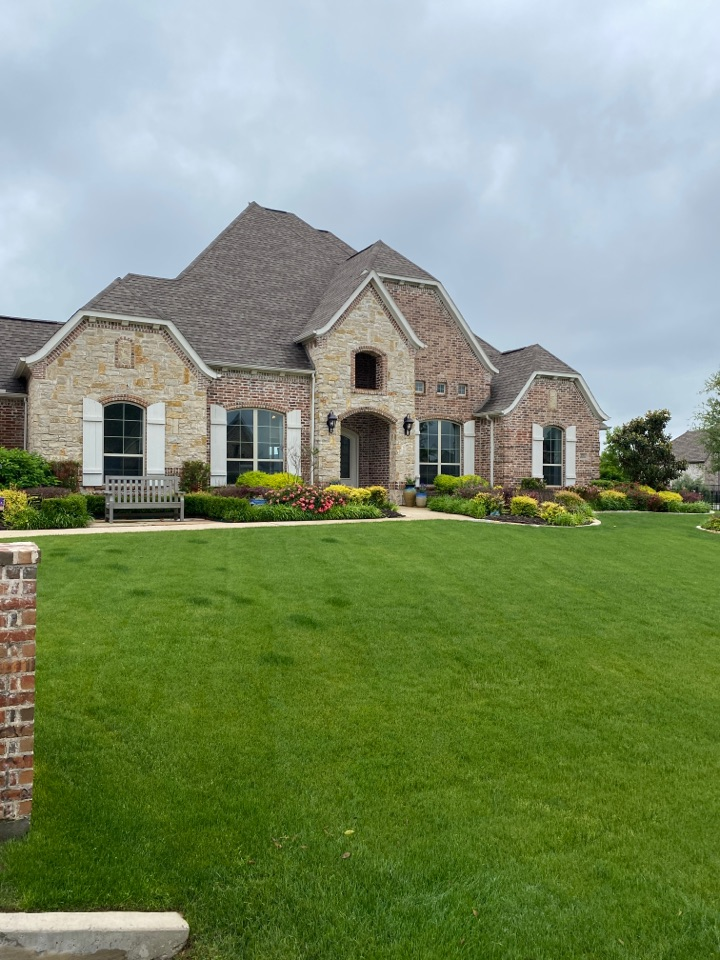 Allen, TX - Free roof inspection for possible leak