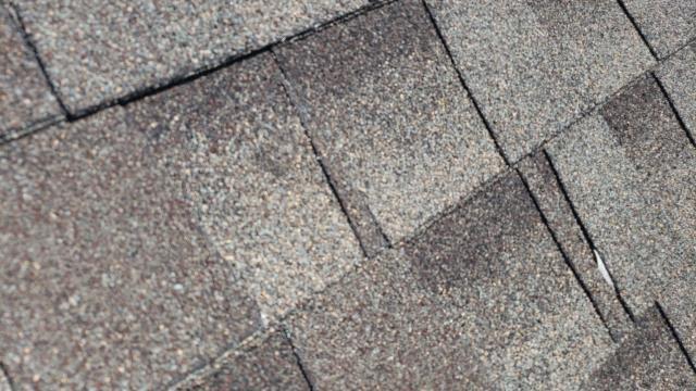 Dallas, TX - Roof inspection for Phillip in Dallas.