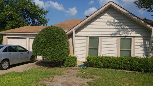 Richardson, TX - Roof inspection for customer in Richardson.