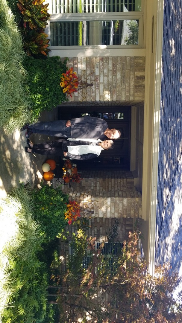 Dallas, TX - Another happy customer  GAF High Definition with Z Ridge