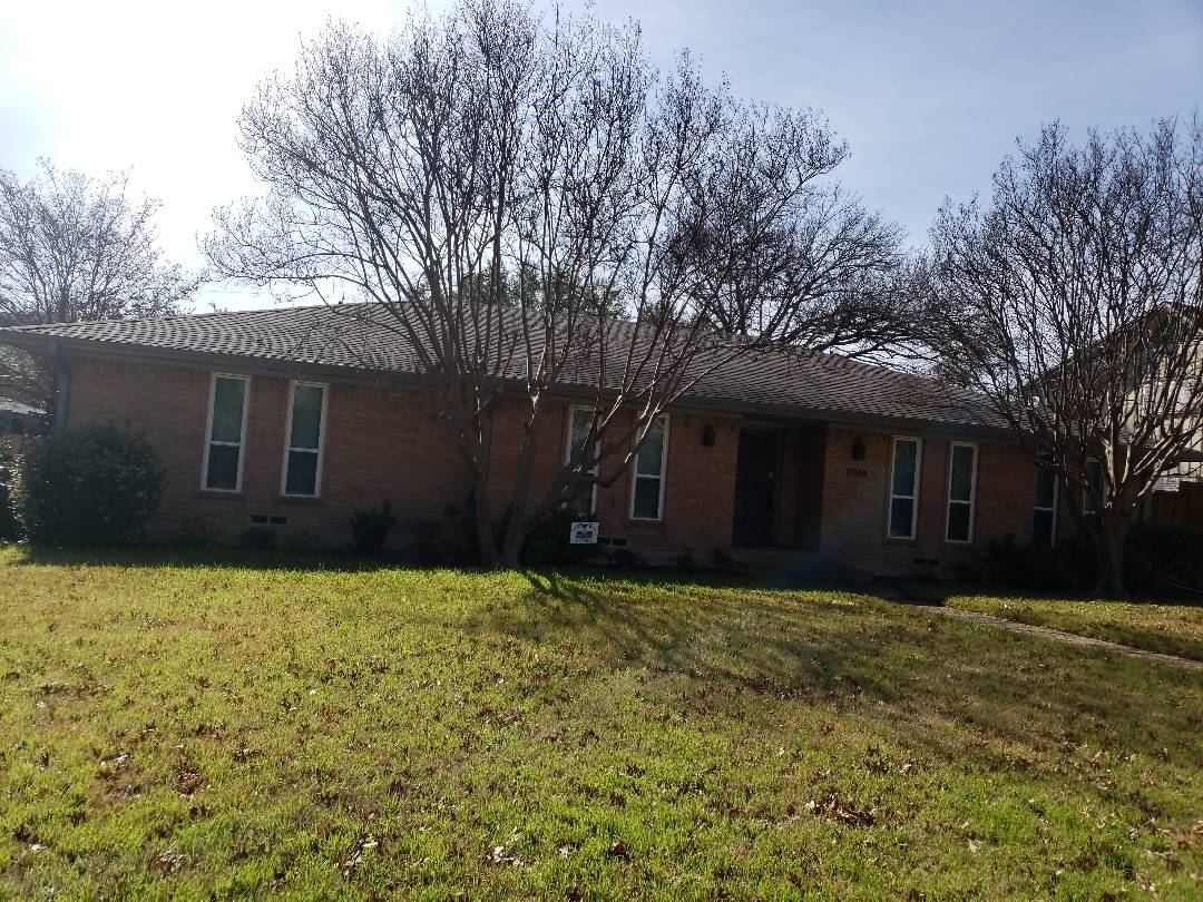 Dallas, TX - Roof inspection,