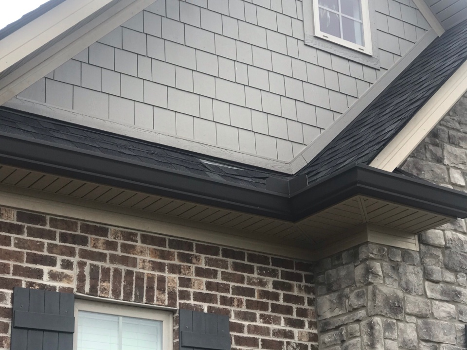 Knoxville, TN - Roof repair quote in west Knoxville