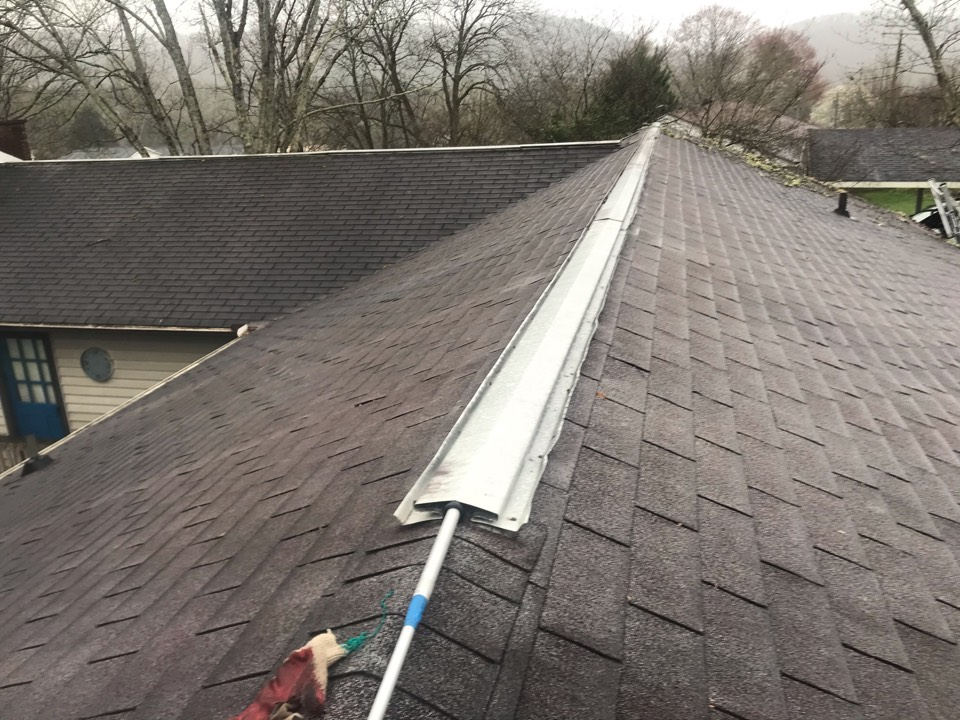 Knoxville, TN - Roof replacement quote in Oak Ridge