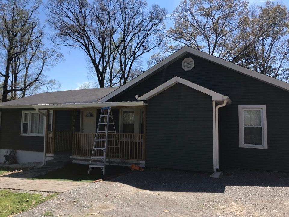 Knoxville, TN - Sold replacement