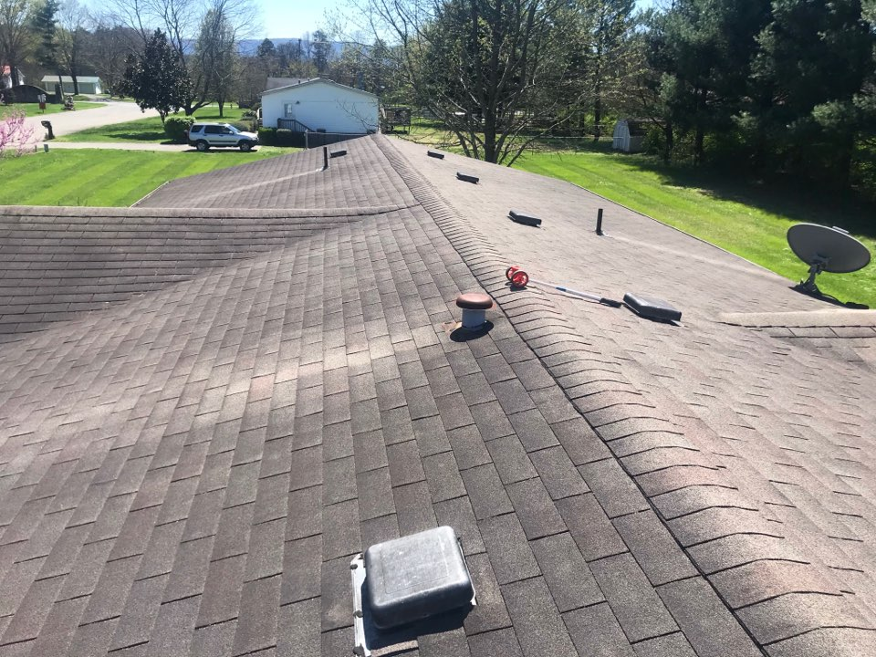 Knoxville, TN - Sold roof replacement