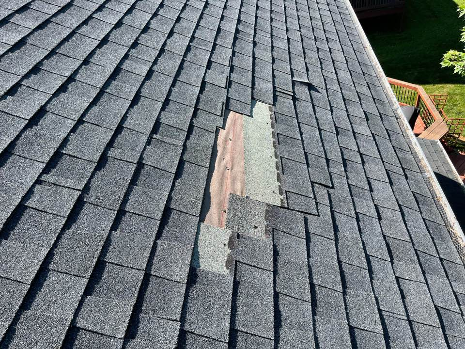 Knoxville, TN - Quoting repair work in west Knoxville