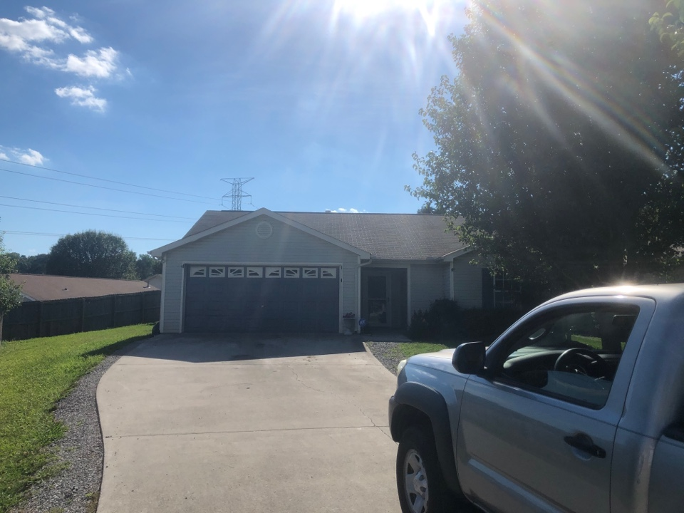 Powell, TN - I'm here to inspect, measure and provide a free roof estimate