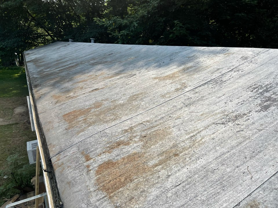 Knoxville, TN - Quoting roof replacement