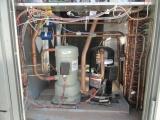 Albuquerque, NM - Performed spring air conditioning maintenance