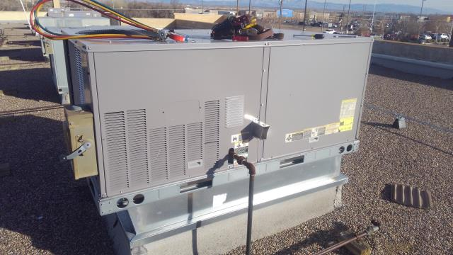 Albuquerque, NM - Heating and cooling preventive maintenance