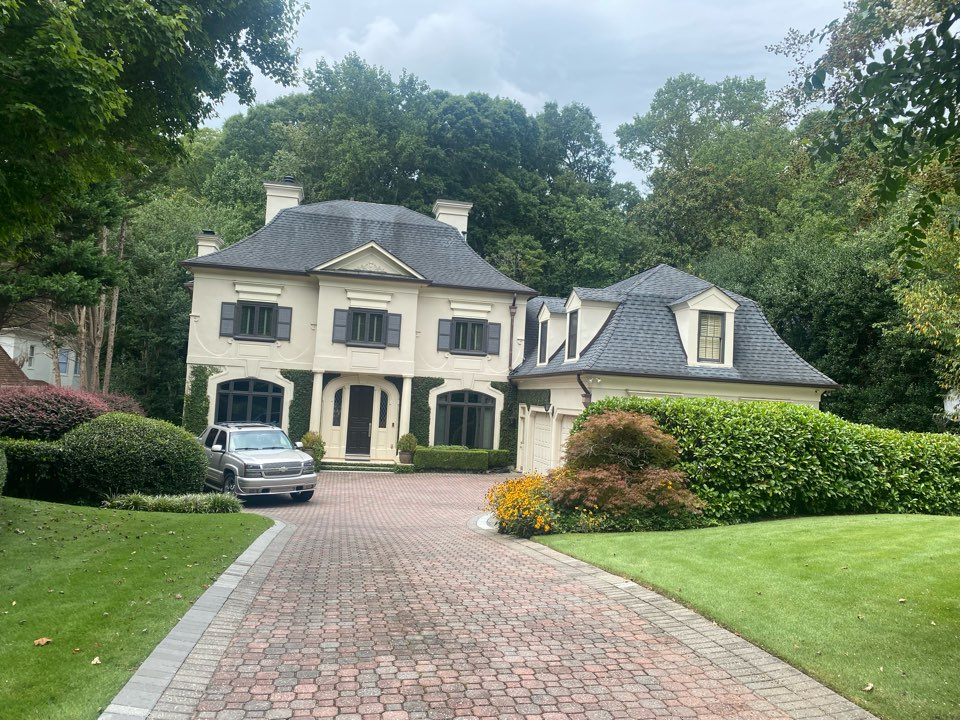 Atlanta, GA - Scoping out our next Roof project
