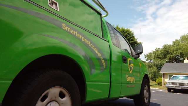 Greensboro, NC - Pest control services/Wildlife management!!!