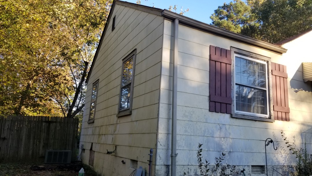 Richmond, VA - 1713 Skipwith Road