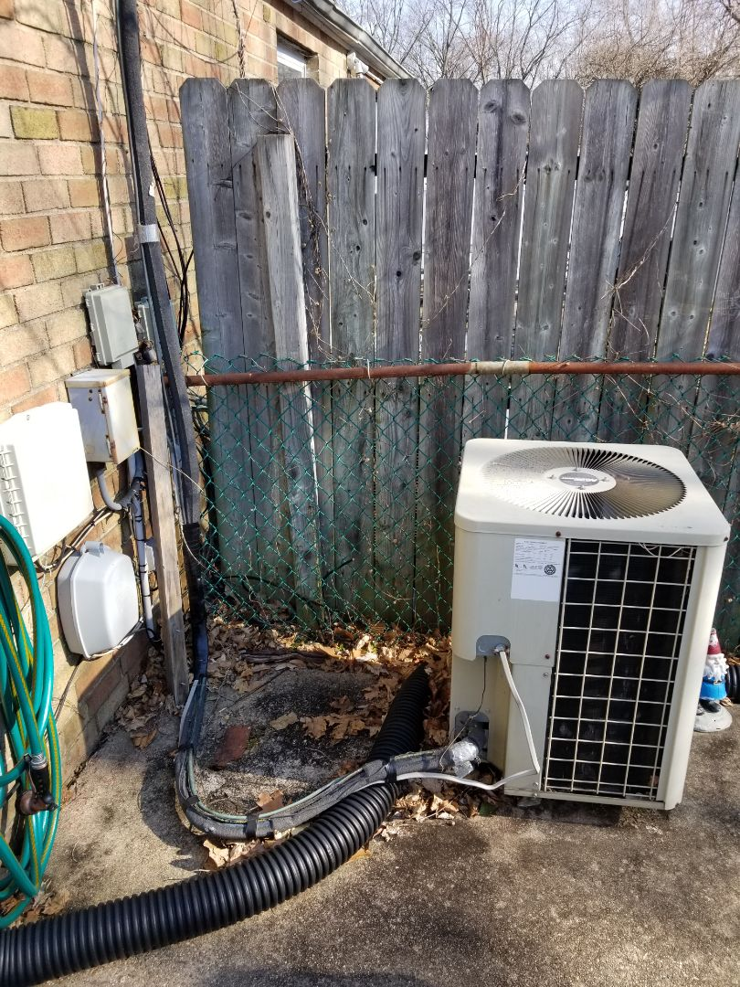 Bensalem, PA - free estimate for new Trane system. install new trane high efficiency furnace. install new Trane  high efficiency air conditioner. install whole house humidifier. install wifi programmable thermostat.