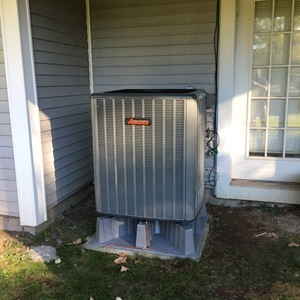 Pawling, NY - Amana Heatpump Tune-up