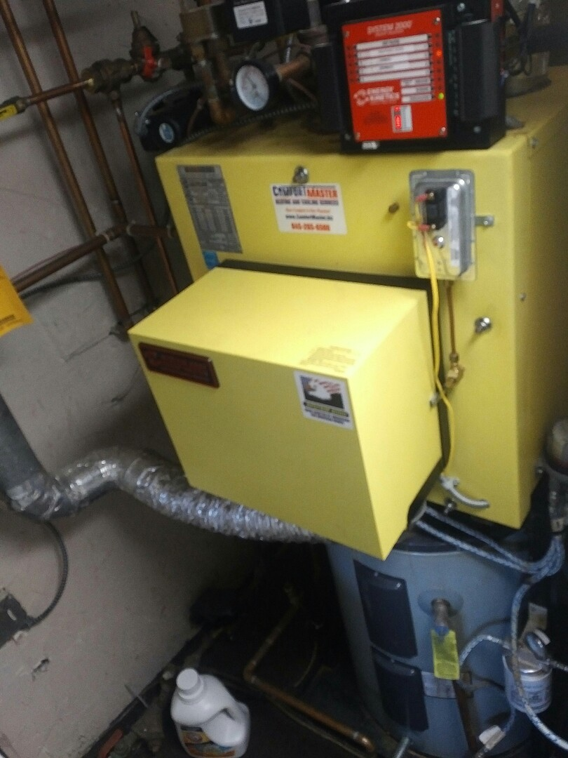 Wappingers Falls, NY - System 2000 oil tune up