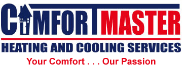 ComfortMaster Heating & Cooling Services