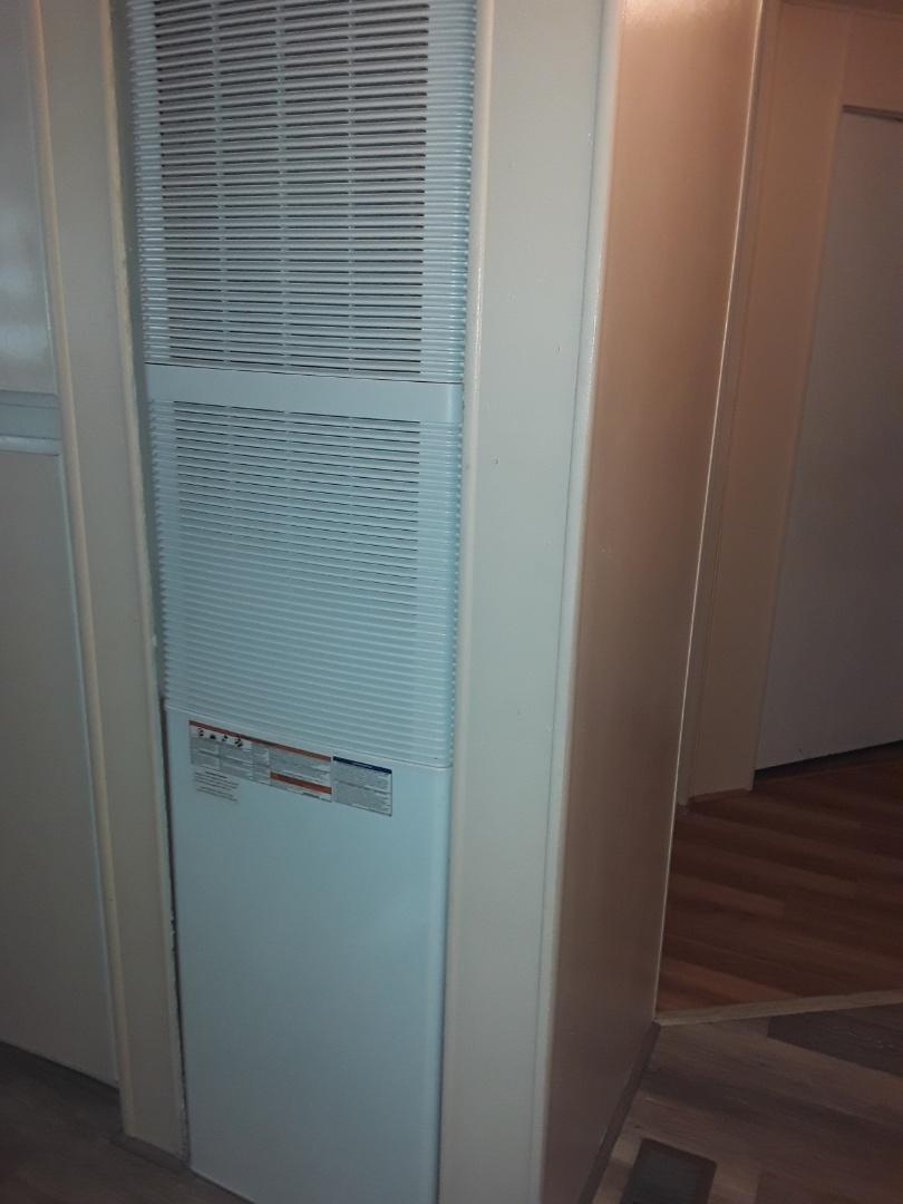 Las Vegas, NV - New Mobile Home Hvac System