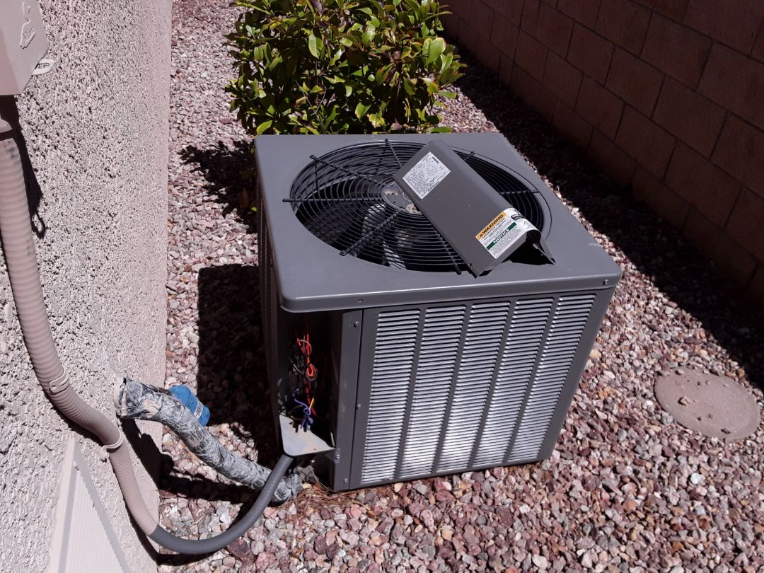 Las Vegas, NV - Rheem a/c repair in sun city summerlin by your specialist at right now air!!!