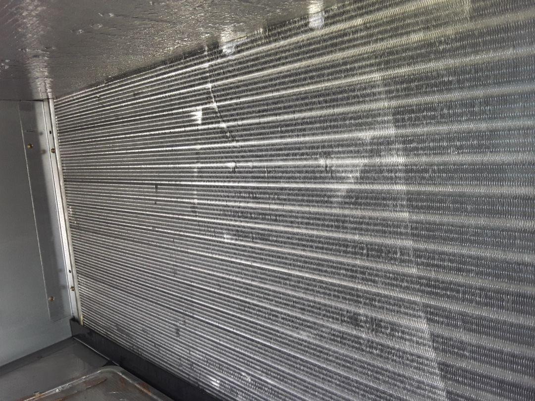 Henderson, NV - American standard evaporator coil cleaning in Henderson!!