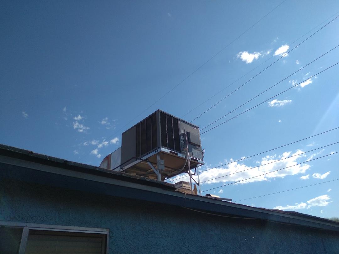 Las Vegas, NV - Rheem ac maintenance