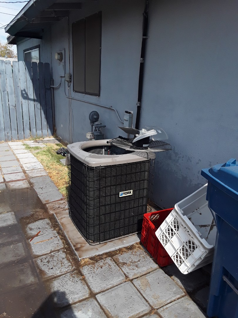 North Las Vegas, NV - York ac system tune-up in north las Vegas