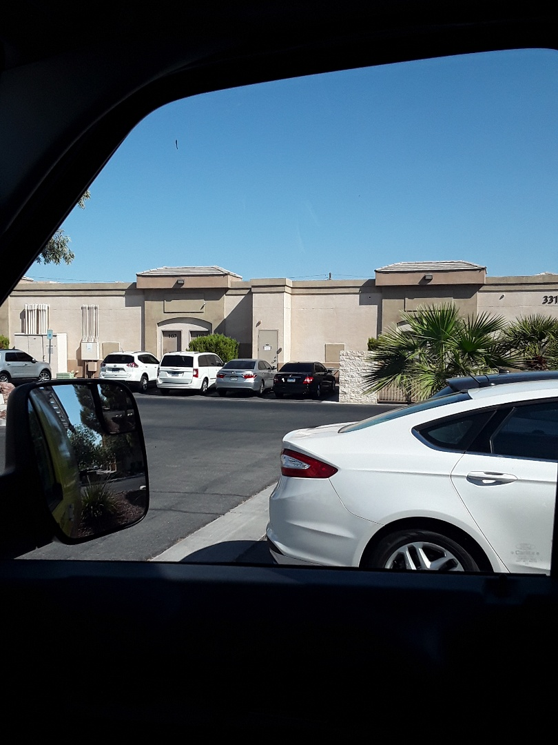North Las Vegas, NV - AC light commercial tune up.