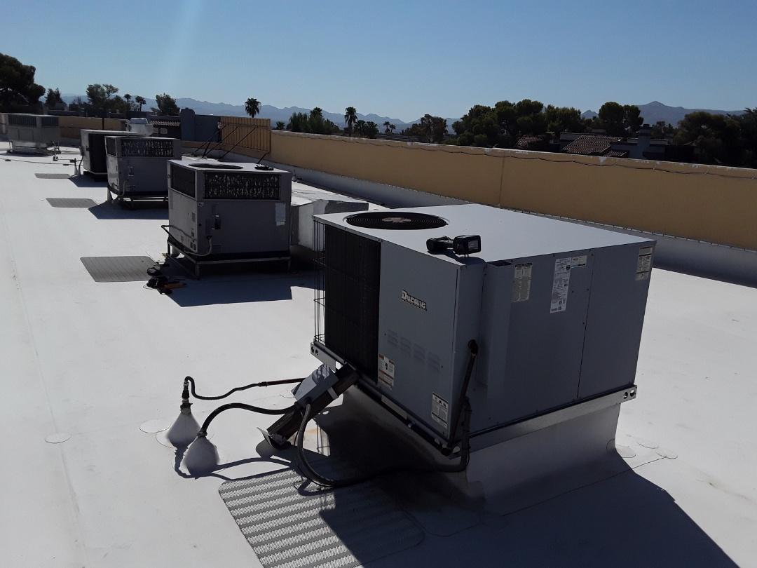Henderson, NV - Ac tune up carrier gas package system in Henderson