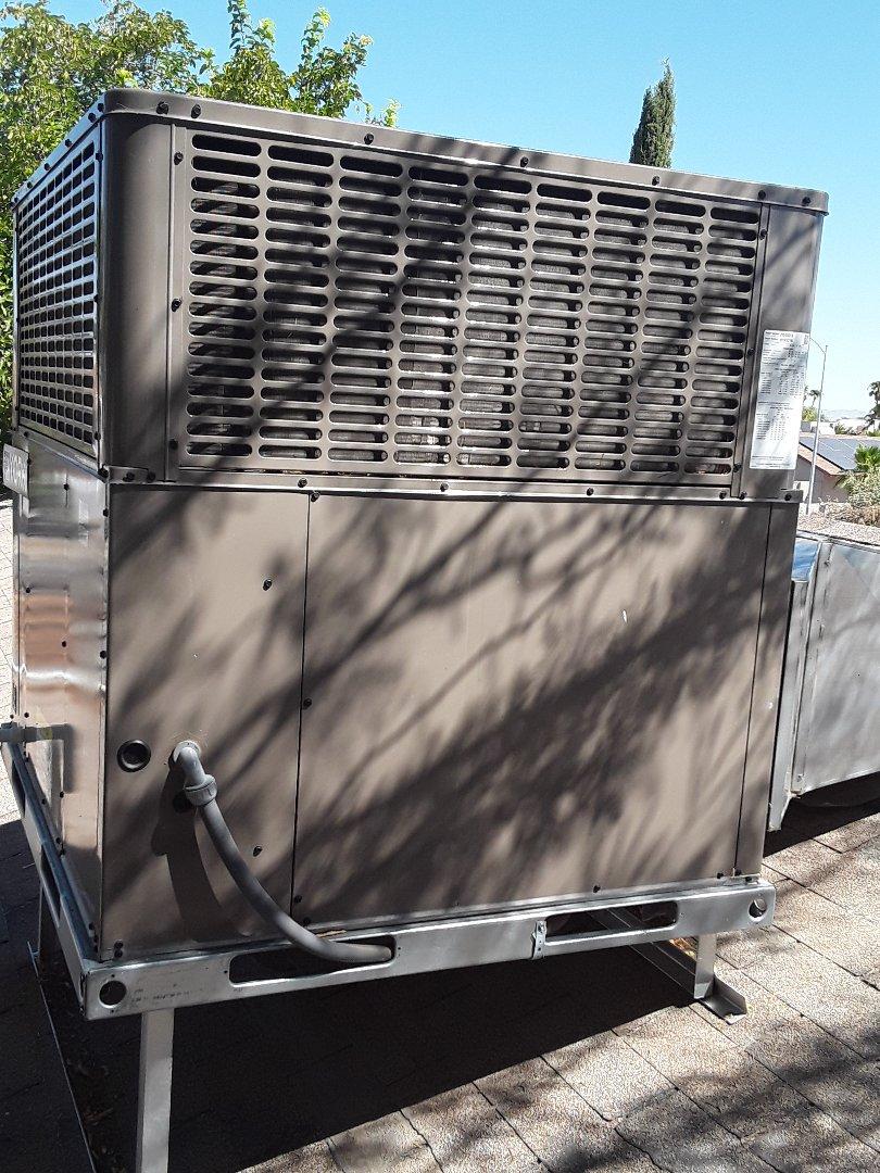 Las Vegas, NV - Heat Pump tune up