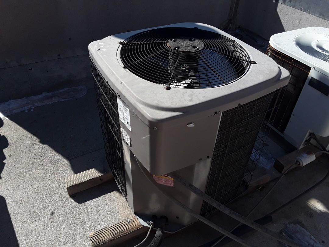 Las Vegas, NV - York ac dual capacitor repair!