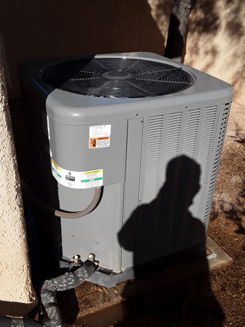 Henderson, NV - Ac and heat tune up