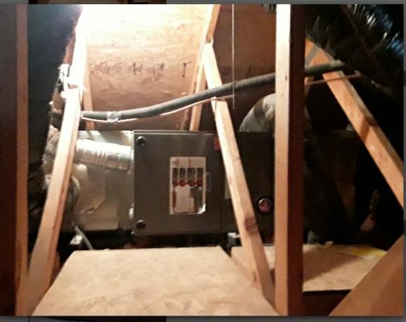 Henderson, NV - Rheem heating tune-up