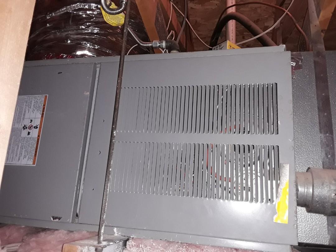 Henderson, NV - Comfortmaker gas furnace heating tune-up in Henderson