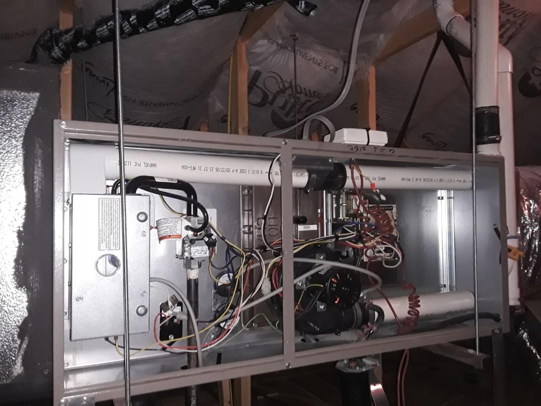 Henderson, NV - Furnace safety check and preventative maintanace