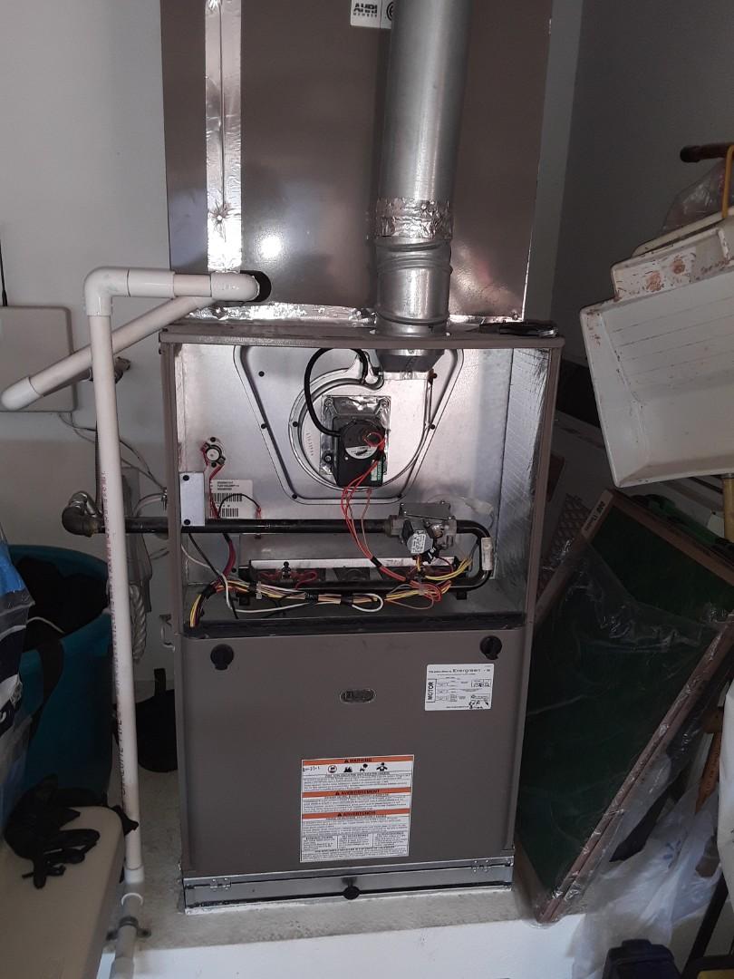 Henderson, NV - York gas furnace heating tune-up in Henderson