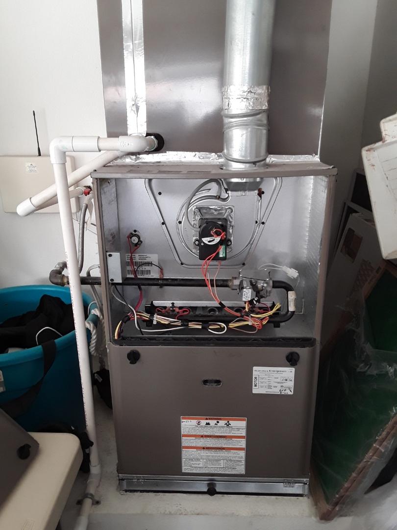 Las Vegas, NV - York gas furnace repair in Henderson